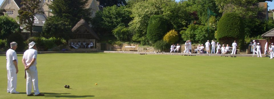 Painswick Falcon Bowls Club